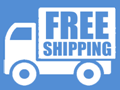 Monticello Shop Free Shipping