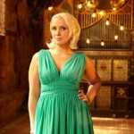 Claire Richards Announced as Ambassador for Plus Size Fashion